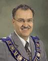 Former Mayor Larry O'Connor