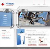 plumbertheme
