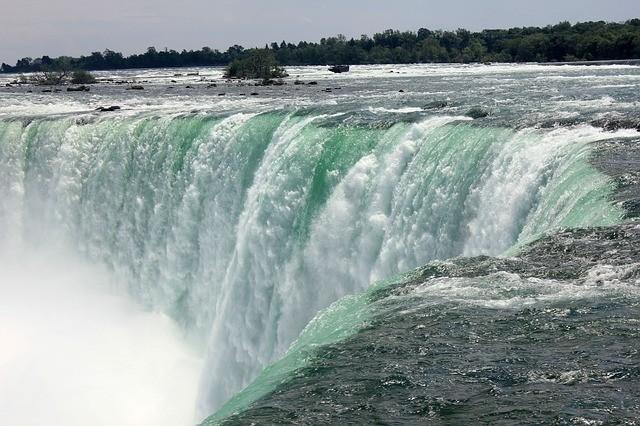 Image by Archbob Niagara Falls Canada Ontario Falls on Pixabay