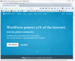 WordPress-screen-print