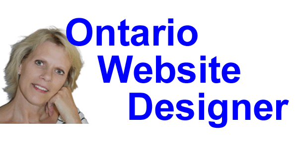 Ontario Website Designer