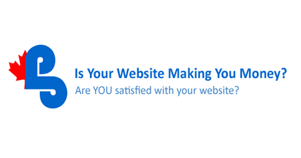 site image with logo - Is Your Website Making You Money?