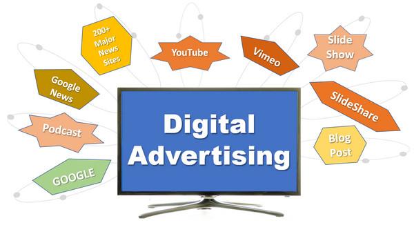 Media Marketing is a form of Digital Marketing